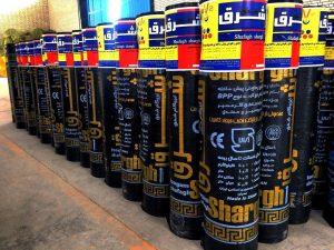 قیمت ایزوگام در پردیس بومهن دماوند