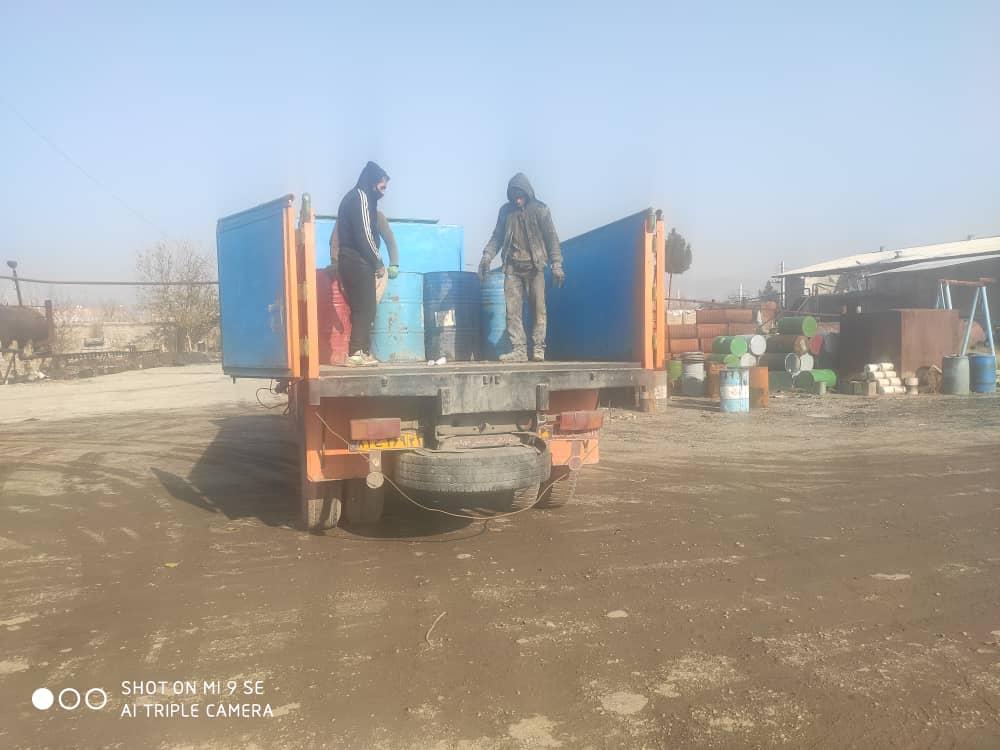 قیمت قیر ساختمانی اصفهان